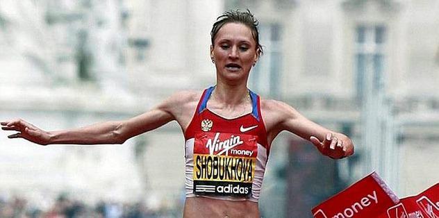Rus atlet para ödülünü geri ödeyecek