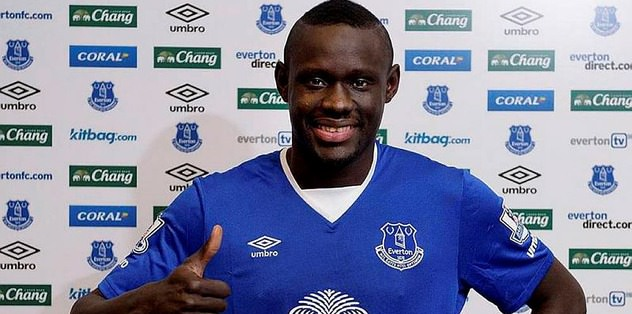Niasse close to loan Gala