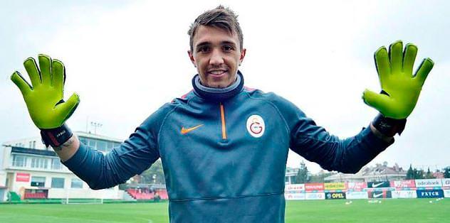 Muslera'ya Boca Juniors kancası