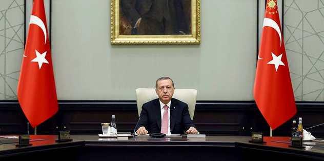 Türkiye sahipsiz değil