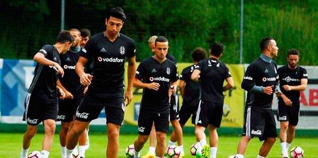 El Hilal maçı 19.15'te