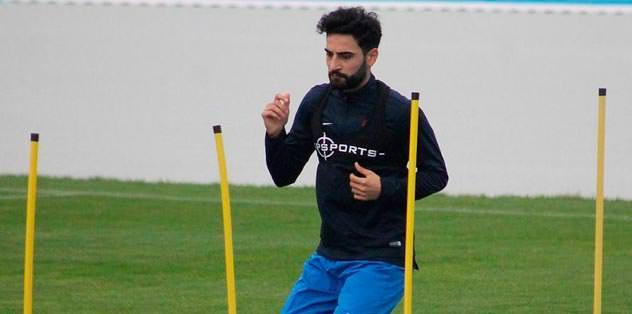 Mehmet Ekici ile yola devam