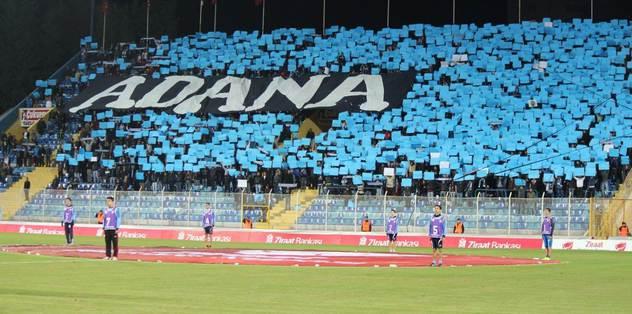 Adana Demirspor'da kombine fiyatları açıklandı