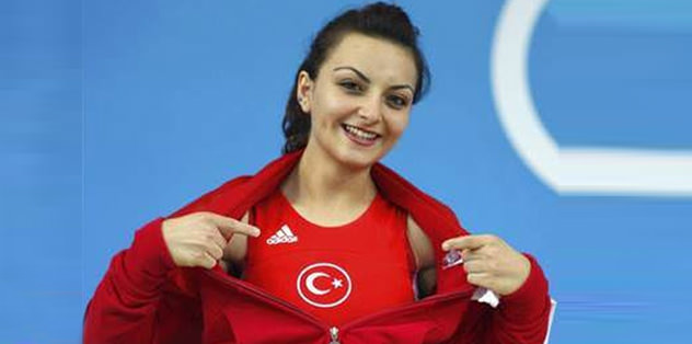 Sibel Özkan'ın doping testi pozitif çıktı