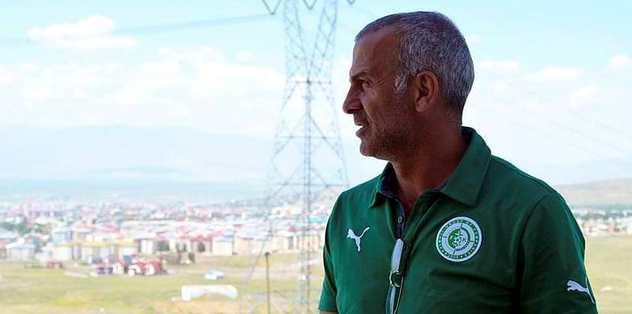 Denizlispor'da Oğuz Çetin sesleri