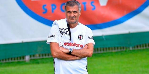 Beşiktaş'a durmak yasak