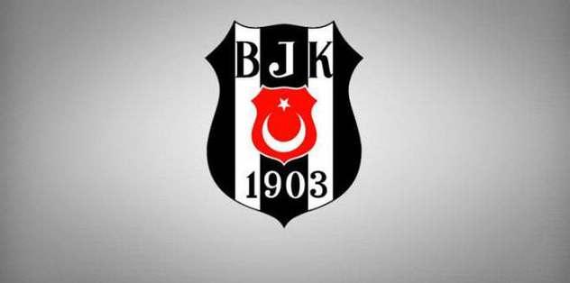 Beşiktaş'ı açıkladı