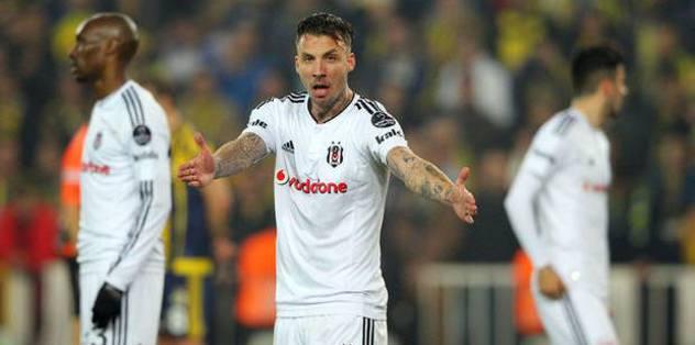 Delgado La Liga'ya döndü