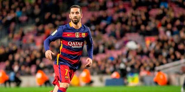 Barça ondan vazgeçti