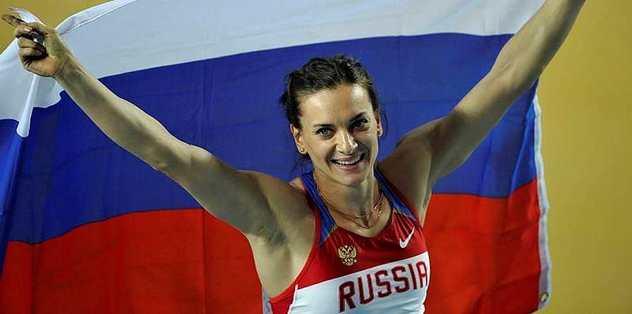 Rio'ya 37 Rus sporcu daha gidemeyecek