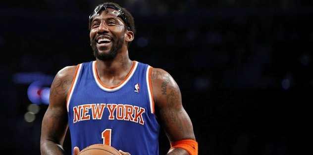 Stoudemire, NBA'i bıraktı