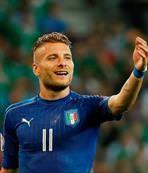İmmobile'yi Lazio kaptı