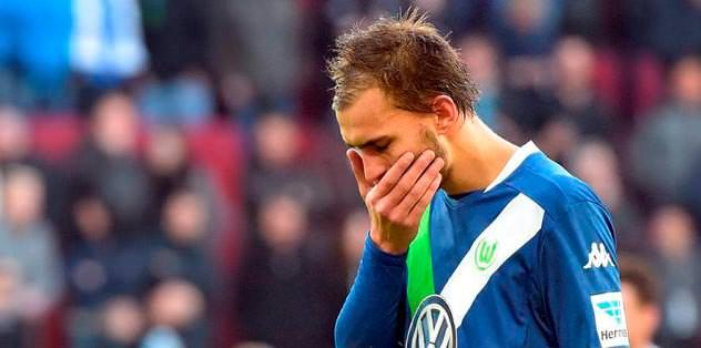 Wolfsburg'la arası açıldı