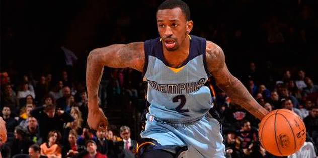 Russ Smith, G.Saray'da