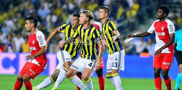 Fenerbahçe'ye yeni sistem