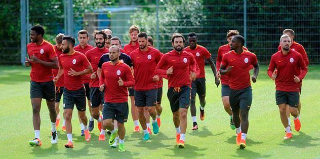 Fenerbahçe örnek oldu