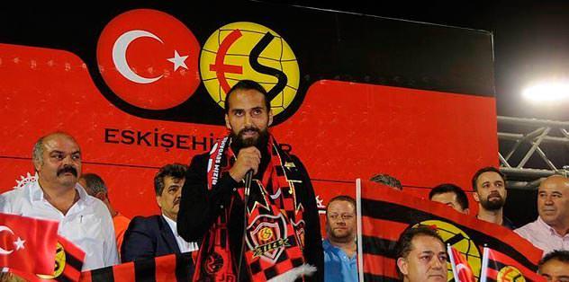 Erkan Zengin'den görkemli dönüş