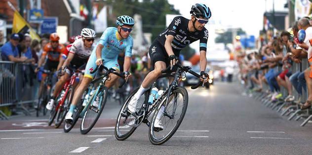 Rio'da Bisiklet yarışları 6 Ağustos'ta