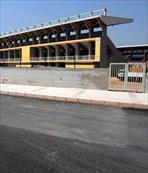 Yeni Bornova 1 ay içinde hazır