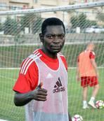 Antep'in yeni transferi kaç yaşında?