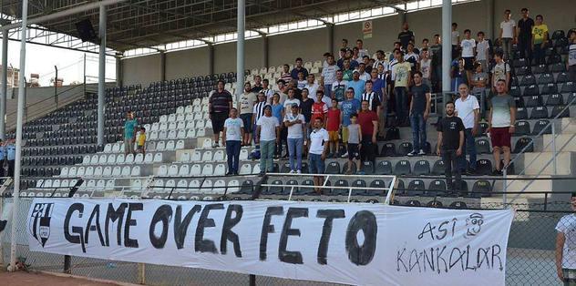 'Game Over Feto'