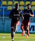 Trabzon için feda dedi