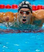 Olimpiyatın kralı