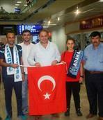 Adana Demir ava çıktı!