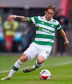 Johansen Fulham'a gidiyor