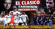 1 - Barcelona 1-3 Real Madrid-  Avrupa Kupası yarı final rövanş maçı - 1960