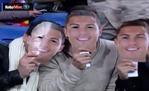 Hepimiz Ronaldo'yuz!