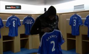 Kevin Garnett Chelsea'de