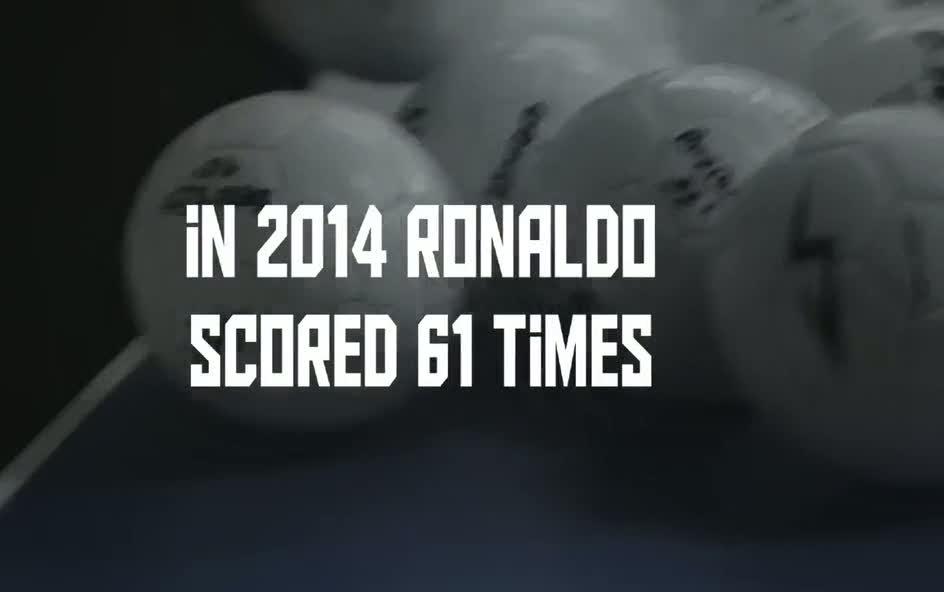 Ronaldo hayranları Platini'nin evini bastı