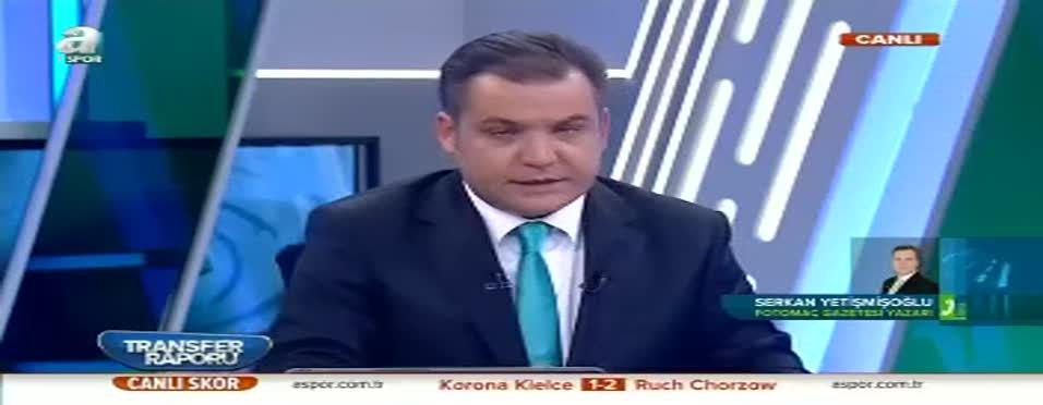 Bursaspor'da Volkan krizi