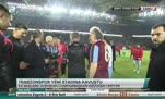 Şenol Güneş Stadı'nda ilk gol Cumhurbaşkanı'ndan