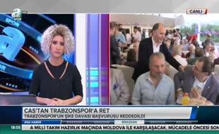 """Gürcan Bilgiç: """"CAS kararının zamanlaması enteresan"""""""
