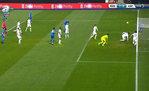 Müthiş karambol ve Çaykur Rizespor'un golü