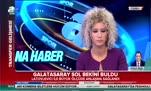 Latolevici Galatasaray'da