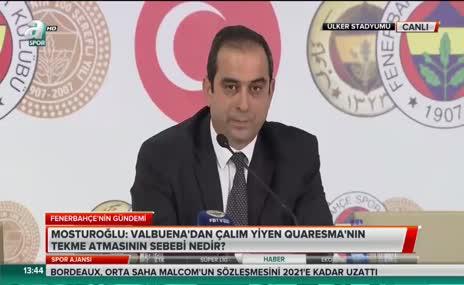Mosturoğlu'dan Orman'a FETÖ göndermesi