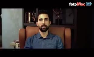 Hasan Ali Kaldırım'dan anlamlı hareket