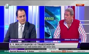 """""""'Galatasaray, Türk futboluna iyilik yaptı"""""""