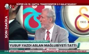 """Galatasaray Tudor'la şampiyon olamaz!"""