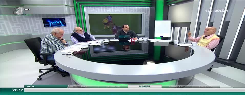 """Hıncal Uluç: """"Trabzonspor'dan Allah razı olsun"""""""
