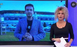 """""""Yeni teknik direktör Fenerbahçemenfaatlerine aykırı"""""""