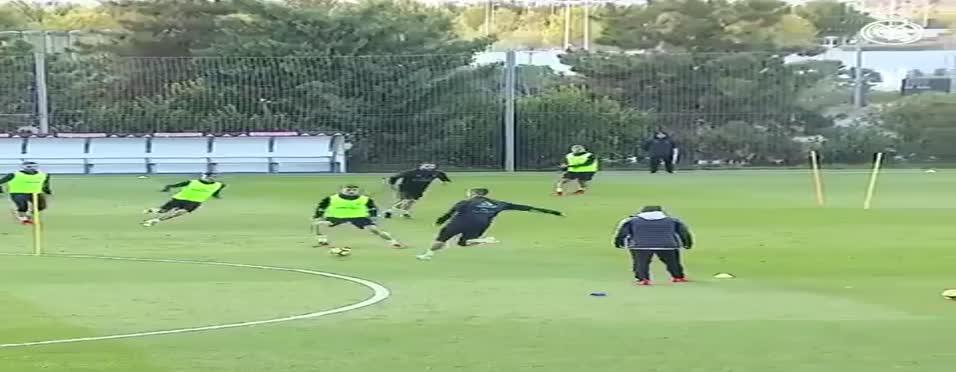 Ronaldo, Quaresma'ya nazire yaptı