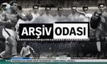 Arşiv Odası - Futbol Federasyonu 1923'te kuruldu