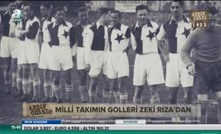 Arşiv Odası - Slavia İstanbul'u salladı