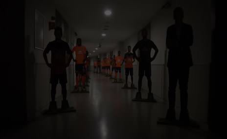Başakşehir'den enteresan Galatasaray paylaşımı