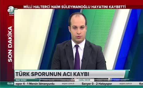 Hamza Yerlikaya'dan, Naim Sülemanoğlu açıklaması