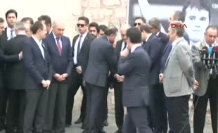 Başbakan'dan Naim Süleymanoğlu açıklaması